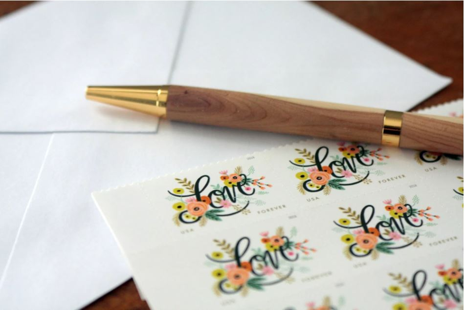 write a first letter to pen pal