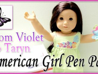 american pen pals