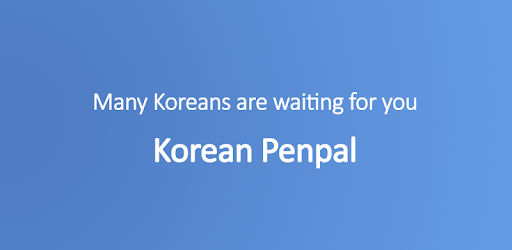 korean pen pals
