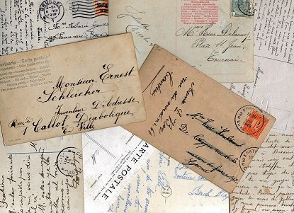 penpals letter exchange
