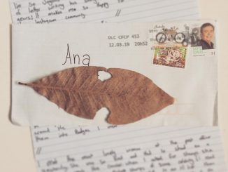 how to write first letter to pen pal