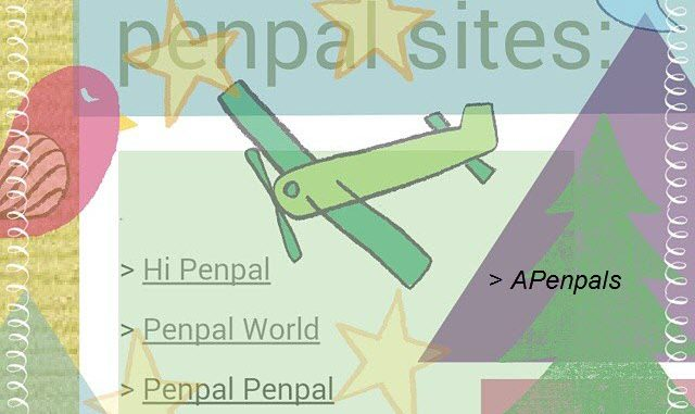 best 8 pen pals sites
