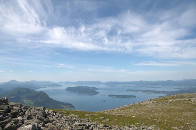View against Molde
