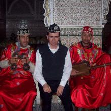 was been morocco
