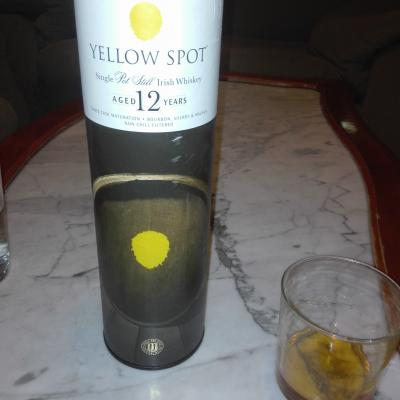 Yellow Spot Malt Whiskey
