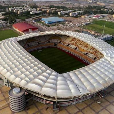 Foolad Arena Football(Soccer) Stadiums in Ahvaz City of Iran