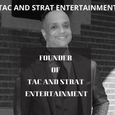 Tac and Start Ent.